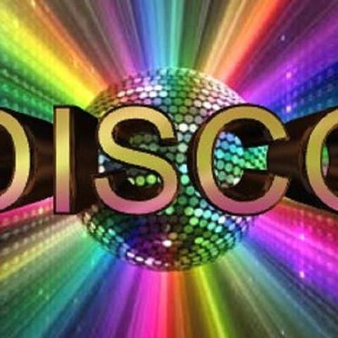 Disco Night with DJ Russ Davies