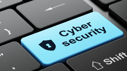 Protect yourself online, as you would in your property