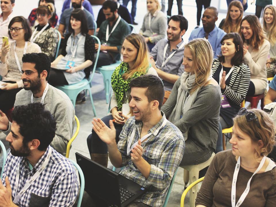 Workshops & Strategy