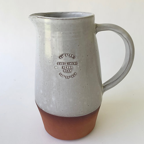 Pitcher- Chilliwack River Clay