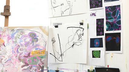 marisabel_artist_studio_kayapa_portraits