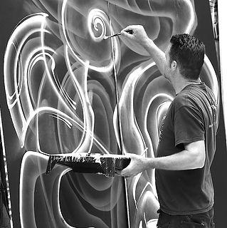 Kayapa Creative Studio. Brick It Up. Street Art. Art. Exhibition. Northern Beaches. Sydney. Phibbs