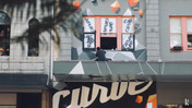 Curve | Art Gallery | Newcastle