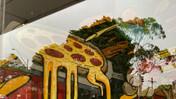 Pizza Shop | Indoor Mural