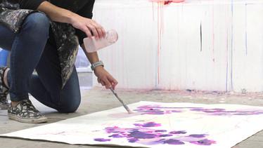 Marisabel | Artist Statement