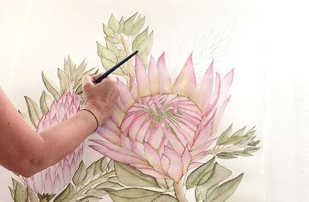 Tracy Dickason. Artist. Designer. Sydney Road Gallery