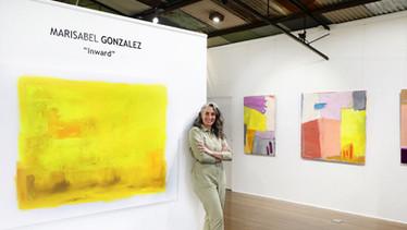 Marisabel | Inward | Gallery Experience