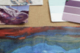 Artist Studio, Photo Session, Marisabel Gonzalez, Artist, Venezuelan, Northern Beaches, Dee Why, Brookvale, Gabby Villalba, Kayapa Creative Studio, Content Creation, Photography, art, Sydney
