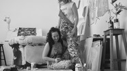 Jaimee Paul & Megan Winkley   Portraits