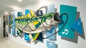 Parramatta | Residential Mural