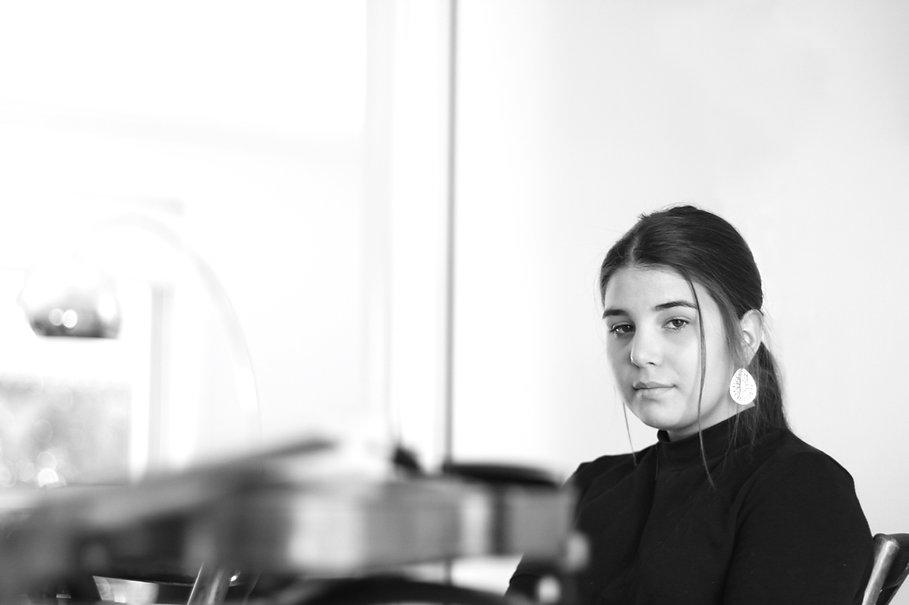 Corina Behrens, Musician, Photo by Gabby Villalba, Kayapa Creative Studio, Sydney, St Ives, Violin, Mis Raices Venezolanas, Photography, Corina Behrens - 5.jpg