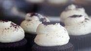 The Classic Cupcake | Mosman