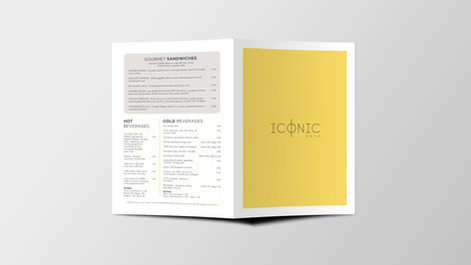 ICONIC   Rebranding