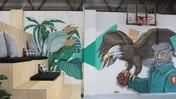 ZEUS Productions | Murals