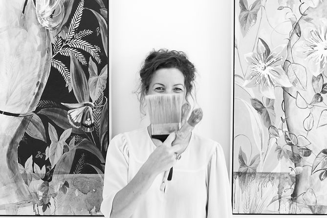 Jess Watts. Sydney Road Gallery