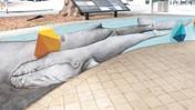 Public Art | Freshwater | Jaimee Paul & M-Lon
