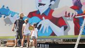 Dee Why Public School | Mural