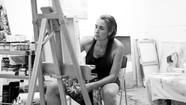 Marisabel   Artist Studio   Portraits