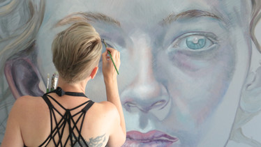 Kathrin Longhurst | Contemporary Artist