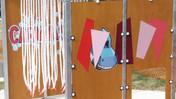 Inclusive Playgrounds | Art Installations | PFAA