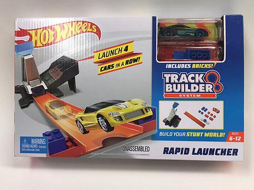 Hot Wheels Launcher