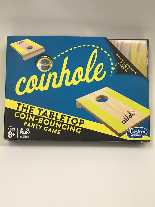 Coinhole Board Game NEW!