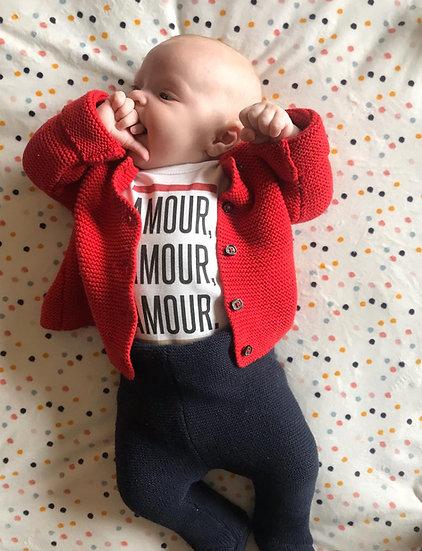 Body pour bébés