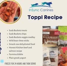 Toppl Recipe 2