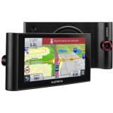 "Garmin NuviCam - 6"" Navigator with in bulit Dash Cam"
