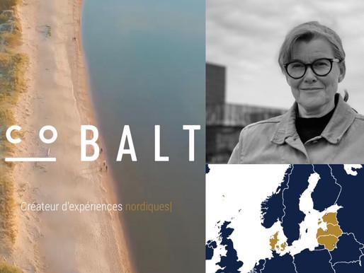 Le réceptif coBALT propose le Danemark et les Îles Féroé
