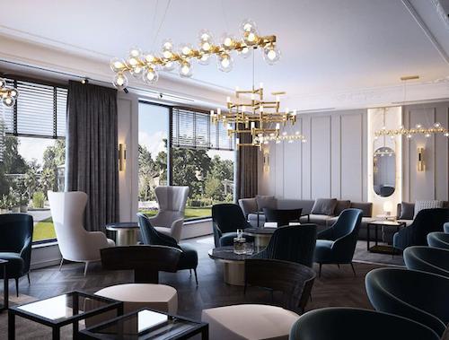 PLOVDIV – Bulgarie: ouverture de l'établissement HOTEL IMPERIAL PLOVDIV – 194 chambres