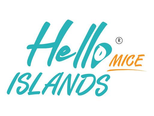 Connections DMC Mauritius change d'identité et devient HELLO ISLANDS MICE