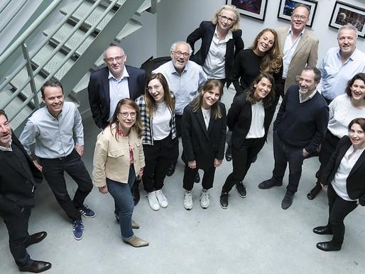 GROUPE VISTA, FARGO rejoignent La Phratrie, nouvel acteur sur le marché de l'événementiel