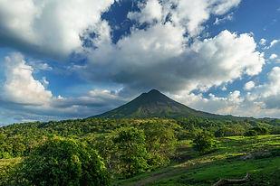 DMC Costa Rica Quetzal Motivo