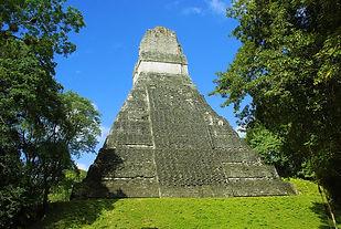 DMC Guatemala Quetzal Motivo
