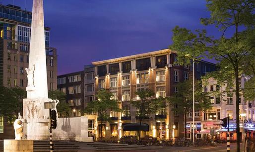 AMSTERDAM – Pays-Bas: ouverture de l'établissement Anantara Grand Hotel Krasnapolsky Amsterdam – 40