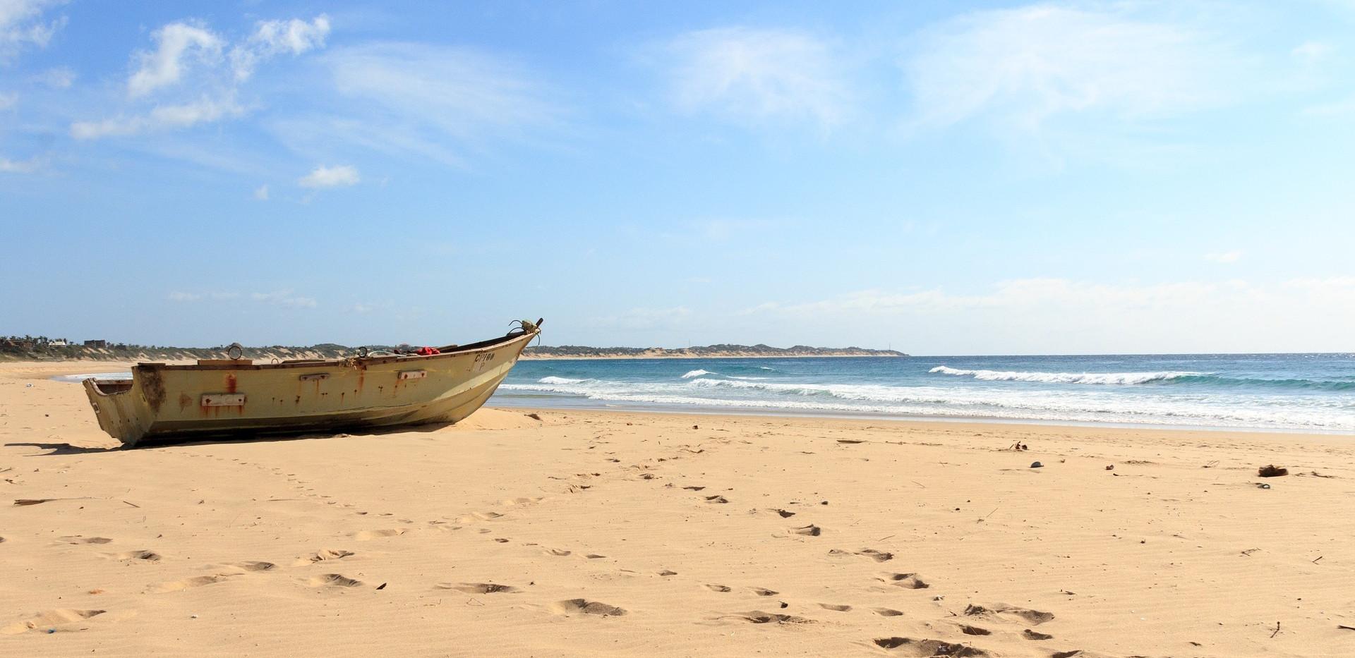 Mozambique _3_Beach