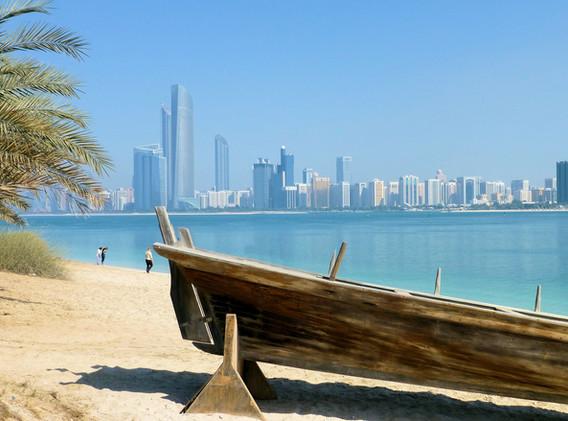 Dubaï _1