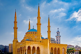 DMC Liban Adonis Travel