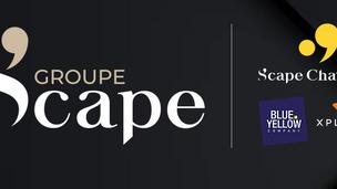 M. Christophe Clovin-Lesaffre intègre le Groupe S'cape