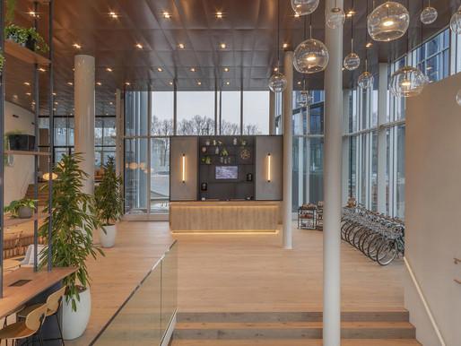 AMSTERDAM – Pays-Bas: ouverture de l'établissement INNSIDE by Meliá – 328 chambres