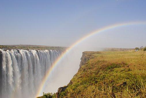 Zimbabwe_victoria-falls