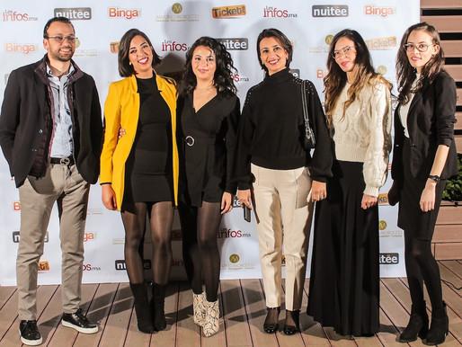 MAROC: le DMC Amazing Morocco représenté par Echapévoo