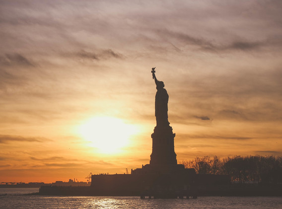 USA_New York_statue-of-liberty