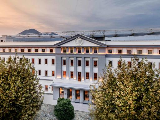 POMPÉI – Italie: ouverture du HABITA79 Hotel & Spa Pompeii – MGallery – 79 chambres