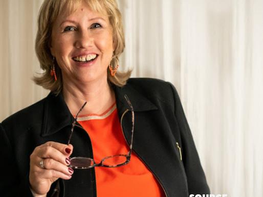 Nomination d'Annette BOTTICCHIO au poste d'Area Director of Sales UK, Ireland & Western