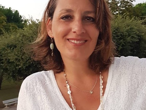 Interview de Pauline RUBIO – MICE CONNECTIONS