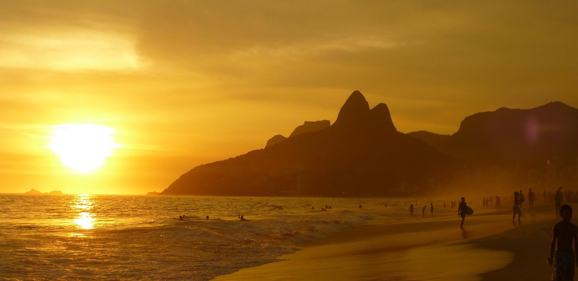 Brazil_ipanema