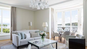 The Woodward Geneva – 26 suites