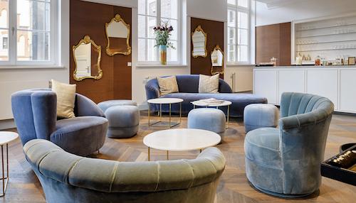 HEEMSTEDE – Pays-Bas: Châteauform' ajoute à sa collection Landhuis Mariënheuvel – 67 chambres